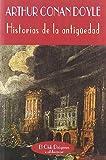 Historias de la Antigüedad (El Club Diógenes)