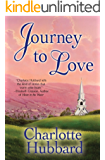 Journey to Love (Angels of Mercy Book 2)