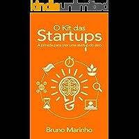 O Kit das Startups: A jornada para criar uma startup do zero