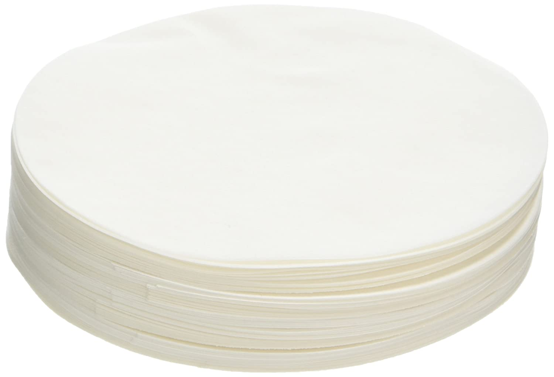 Camlab 1171167 Grade 15 [42] Quantitative Filter Paper, Very Slow Filtering, Ashless, 42.5 mm Diameter (Pack of 100)