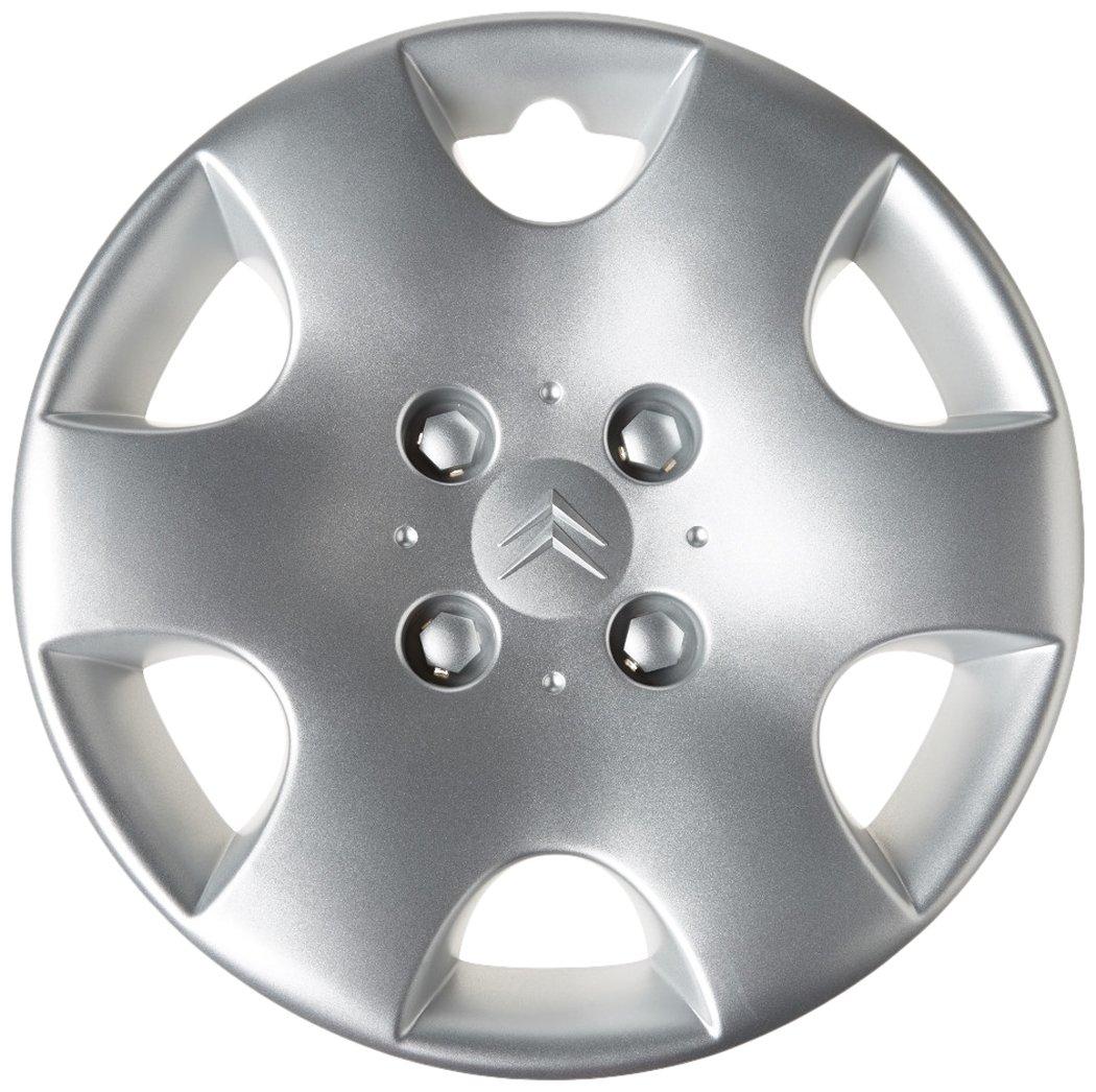 Citroen 5416 C2 Zoll Radzierblende Radkappe, 35,6 cm 5416C2