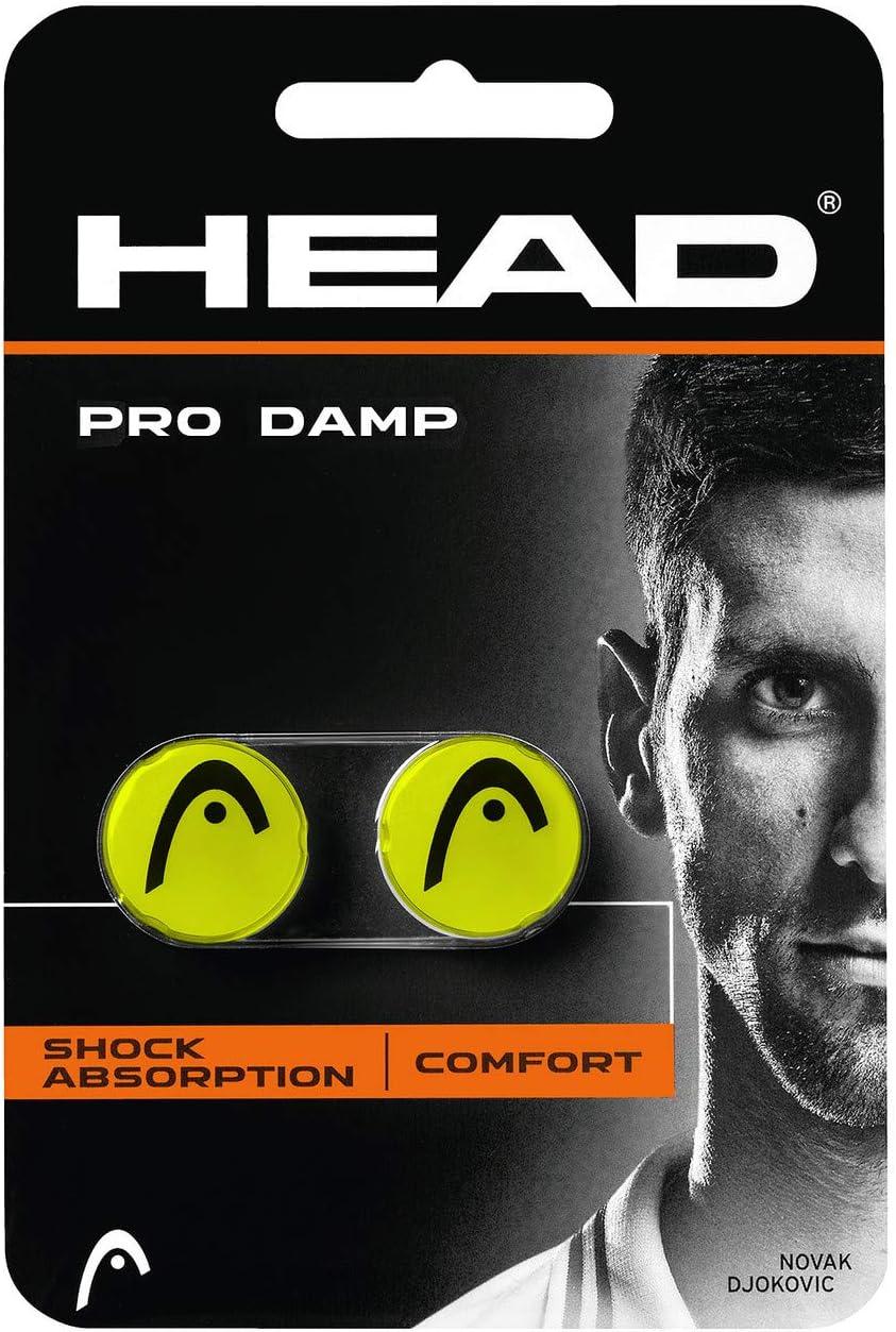 Head Pro Damp Accesorio de Tenis, Unisex Adulto
