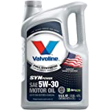 Valvoline 5W-30 SynPower Full Synthetic Motor Oil - 5qt (787007)