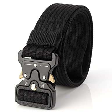 Apparel Accessories Camouflage Jungle Desert Mens Tactical Belt Military Belts Outdoor Multifunctional Training Belt High Quality Strap Ceintures