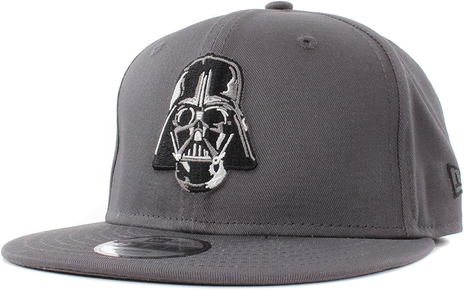 Gorra Snapback Para Niños New Era 9Fifty Star Wars Darth Vader ...