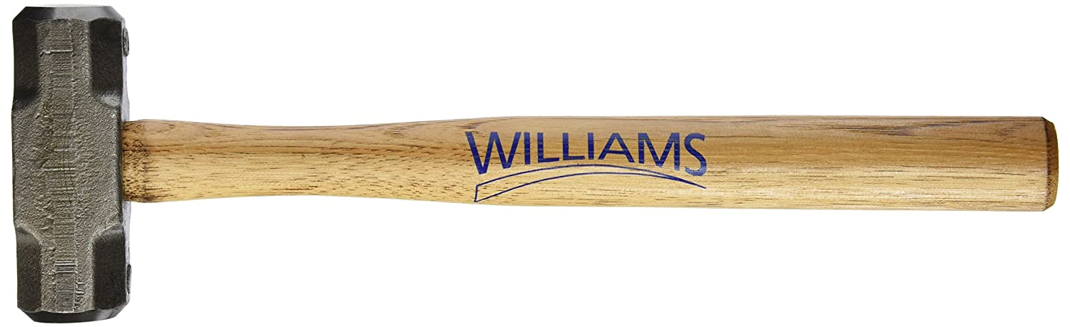 Williams SH-2A Sledgehammer 2 Number  with Wood Handle JHWIL