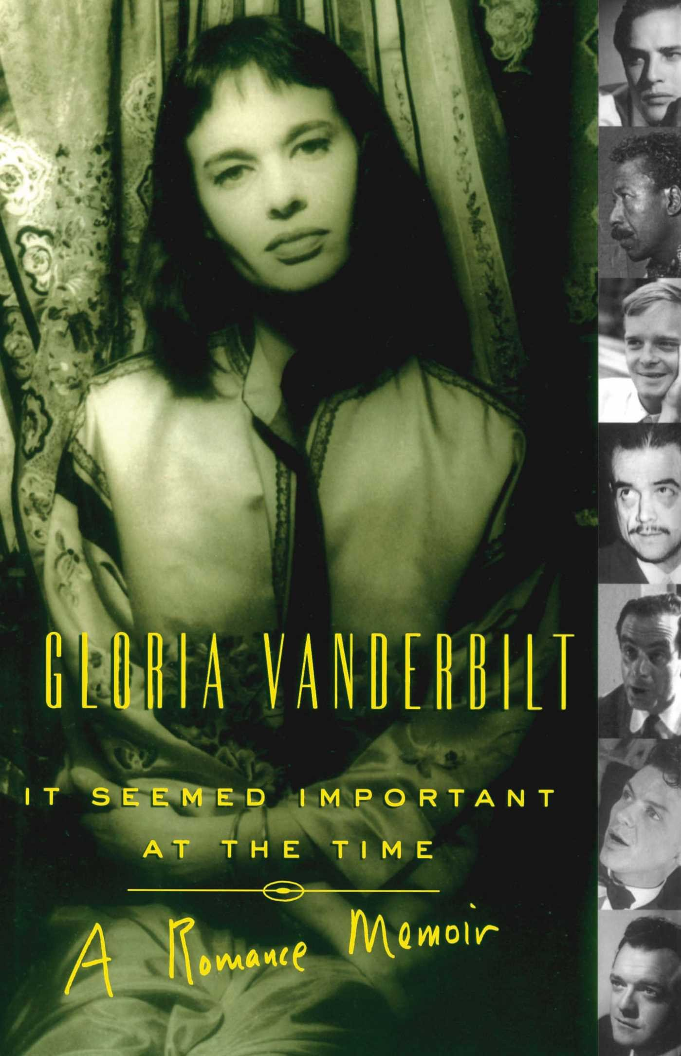 Gloria Vanderbilt Full Sex Tape