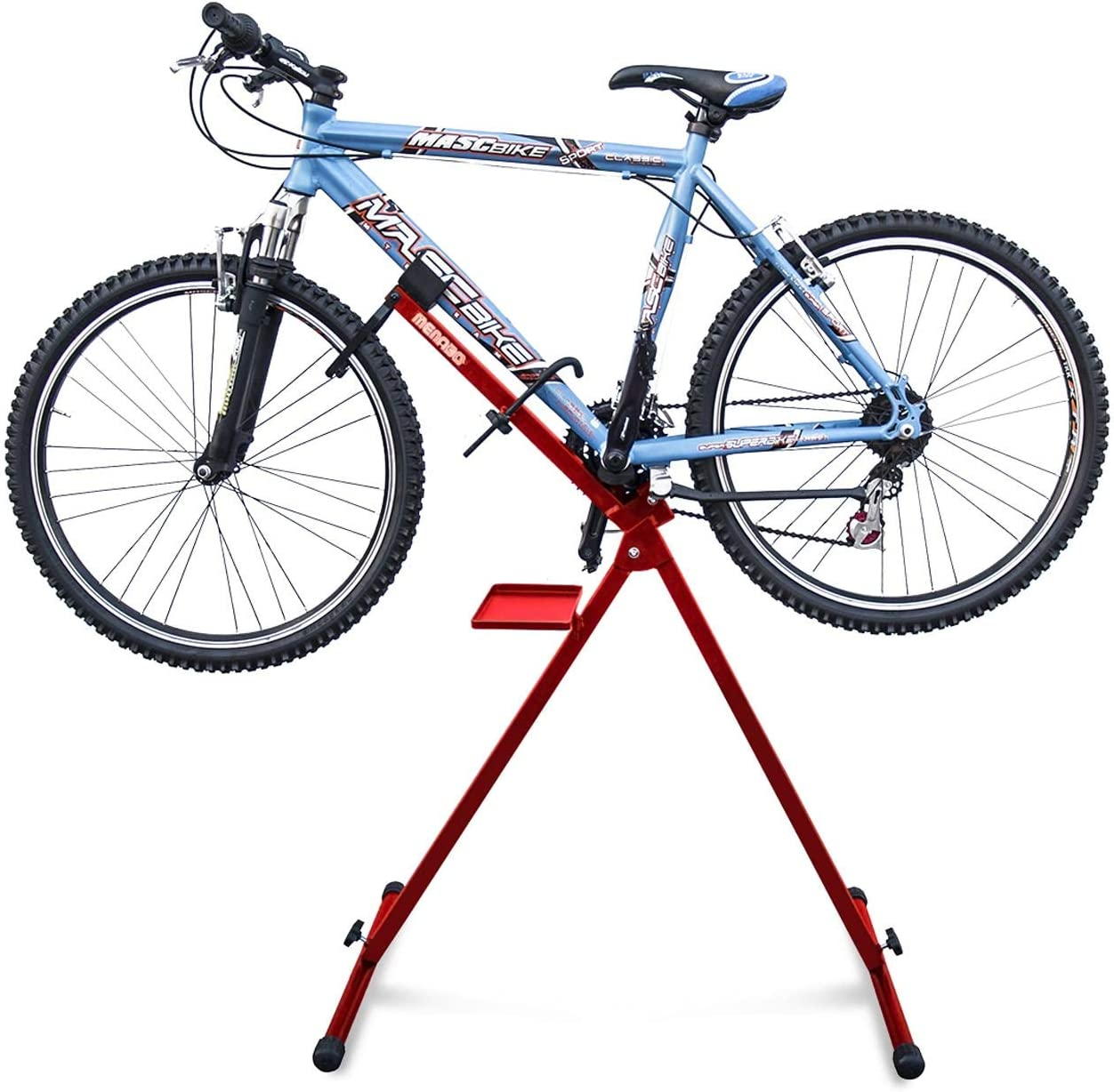 F. LLi Menabo SRL 73600000 Montaje para Reparar Bicicletas Soporte ...