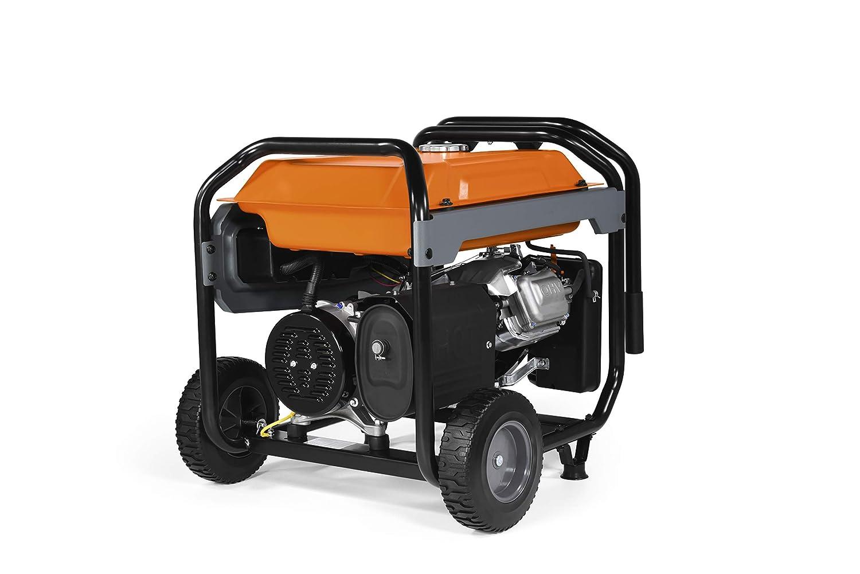 Amazon.com: Generac 7690 GP6500 - Generador portátil, color ...
