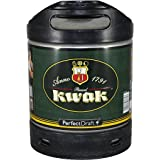 Fût bière Perfectdraft 6L Kwak (dont 5€ récupérable)