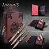 Assassin's Creed Aguilar's Throwing Knife Replica Set