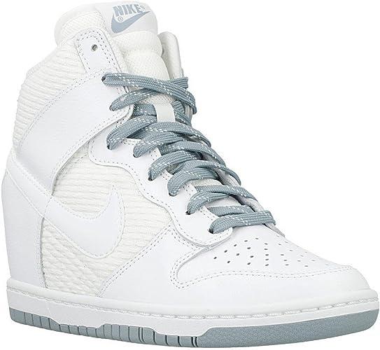 Nike Basket Dunk Sky Hi 644877 102