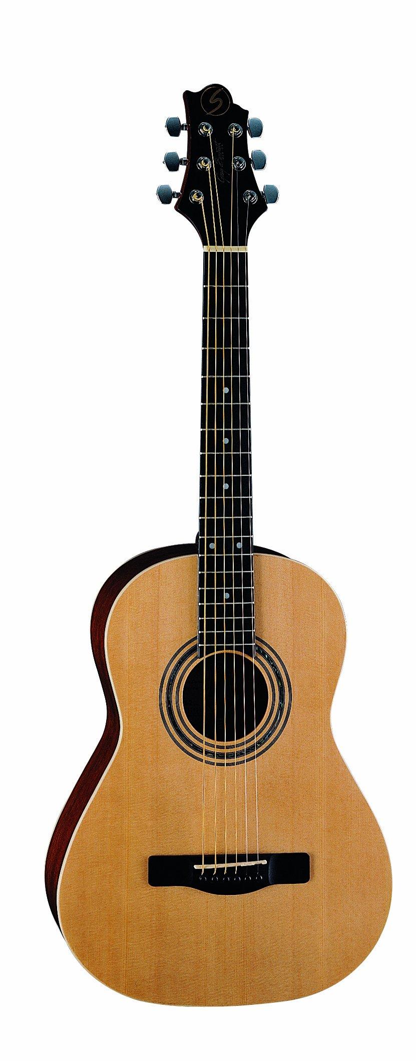 Samick Greg Bennett Design ST62 Acoustic Guitar, Natural by Samick