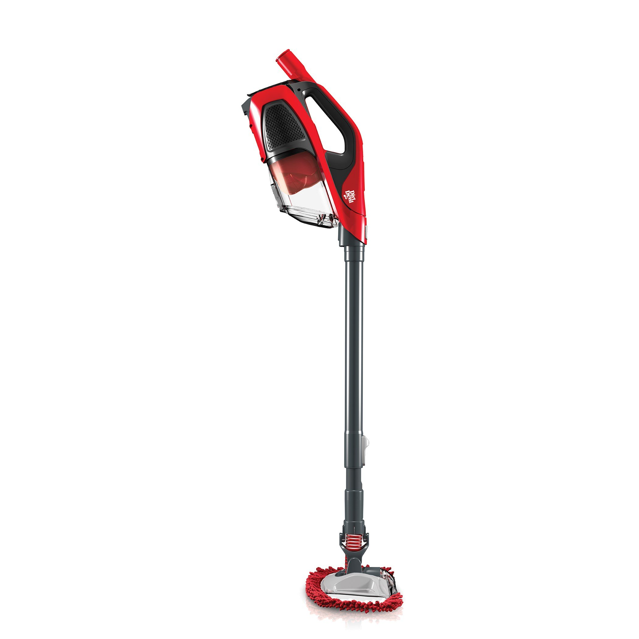 Dirt Devil Vacuum Cleaner 360 Reach Pro Corded Bagless Stick and Handheld Vacuum SD12515B by Dirt Devil (Image #2)