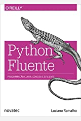 Python Fluente (Em Portuguese do Brasil) Paperback