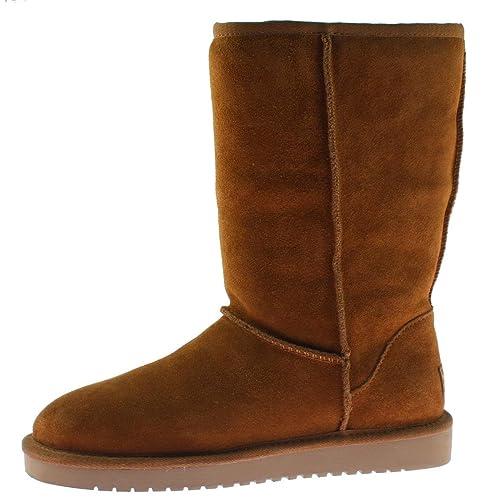 9a14cbd15eb Koolaburra by UGG Women's Koola Tall Boot: Amazon.ca: Shoes ...