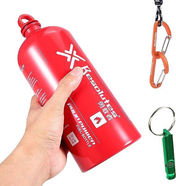 Botellas De Combustible Vacías 750 Ml / 500 Ml / 1000 Ml ...