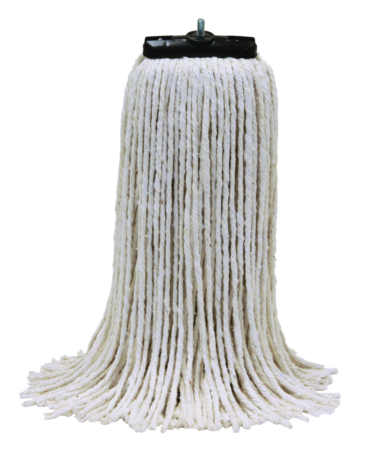 O'Cedar Commercial 97822 MaxiCotton Screw-On Mop, 24 oz (Pack of 12)