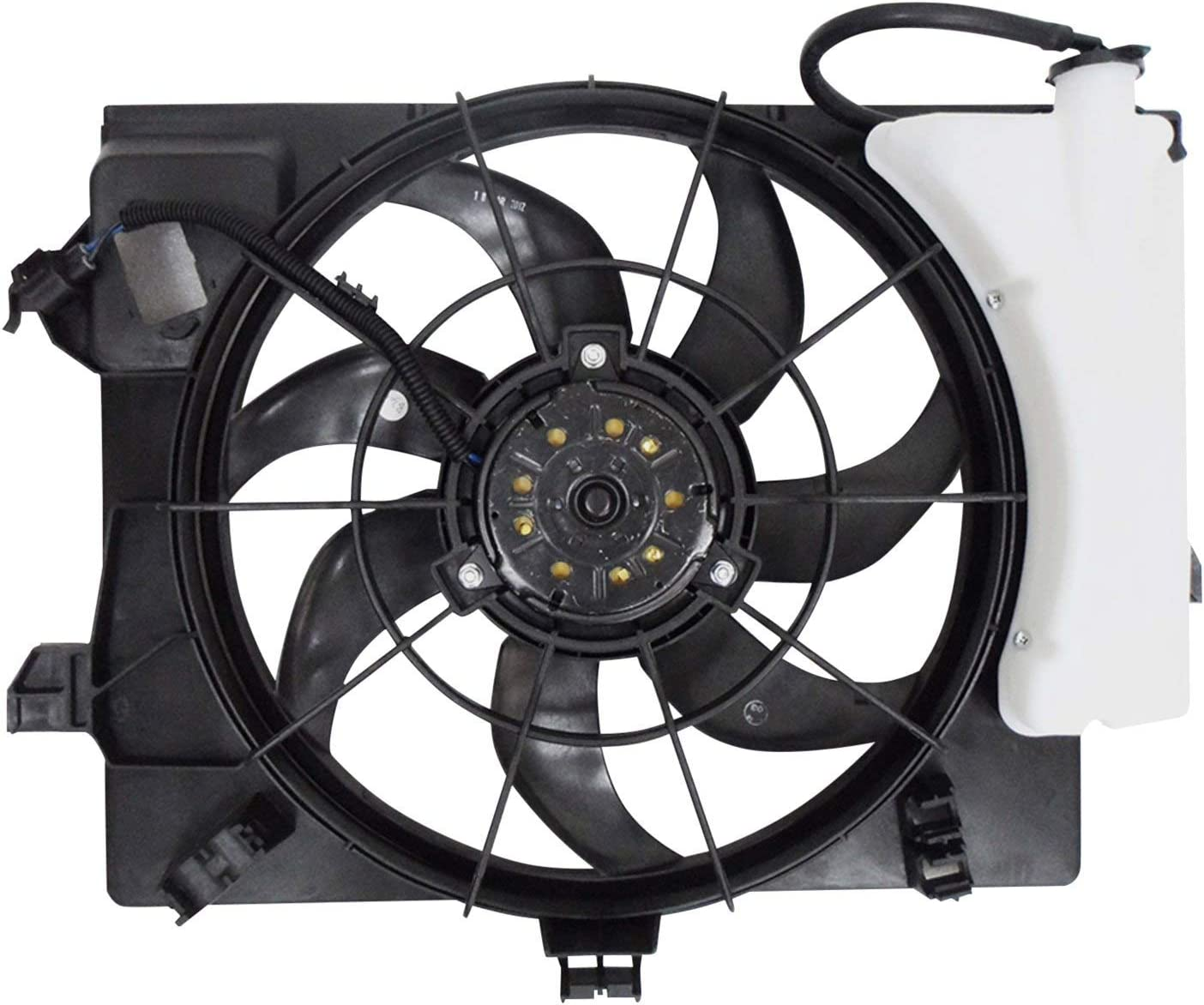 APDI 6010069 Engine Cooling Fan Assembly