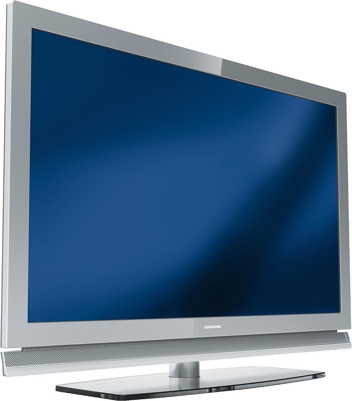 Grundig 32 VLE 8040 C 81,2 cm (32 pulgadas) televisor LED (Full HD, 100 Hz, sintonizador DVB-T/C, grabación en USB) Plata: Amazon.es: Electrónica