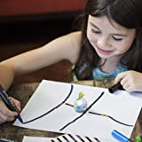 Ozobot Washable Color Code Markers, for Evo and Bit