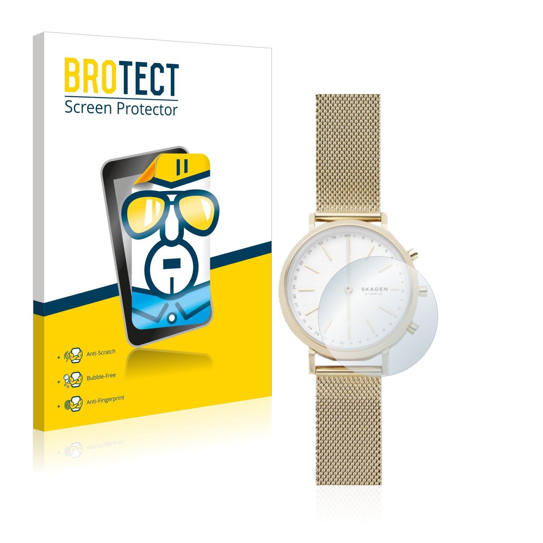BROTECT Protector Pantalla para Skagen Hybrid Smartwatch ...