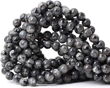 natural labradorite round 10mm gemstone loose beads