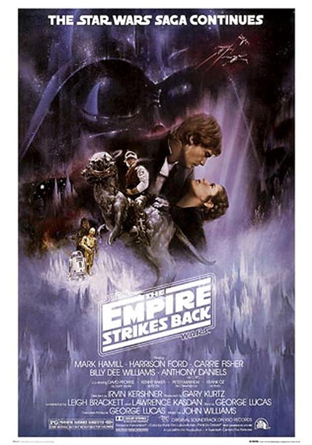 Amazon.de: Empire 210814 Star Wars - Rider Film-Movie-Kino-Poster ...