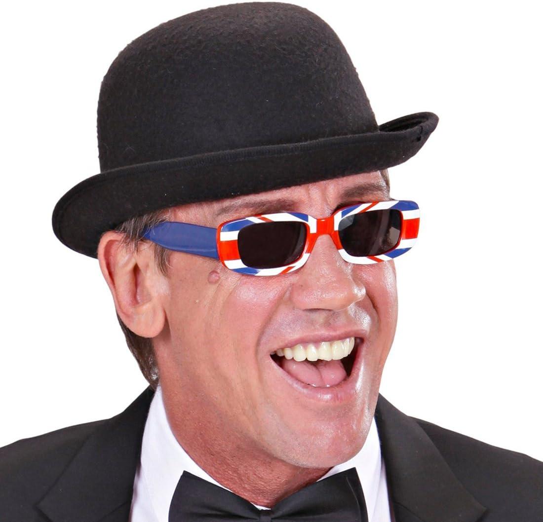 NET TOYS Anteojos con Bandera de Reino Unido | Gafas de Sol ...