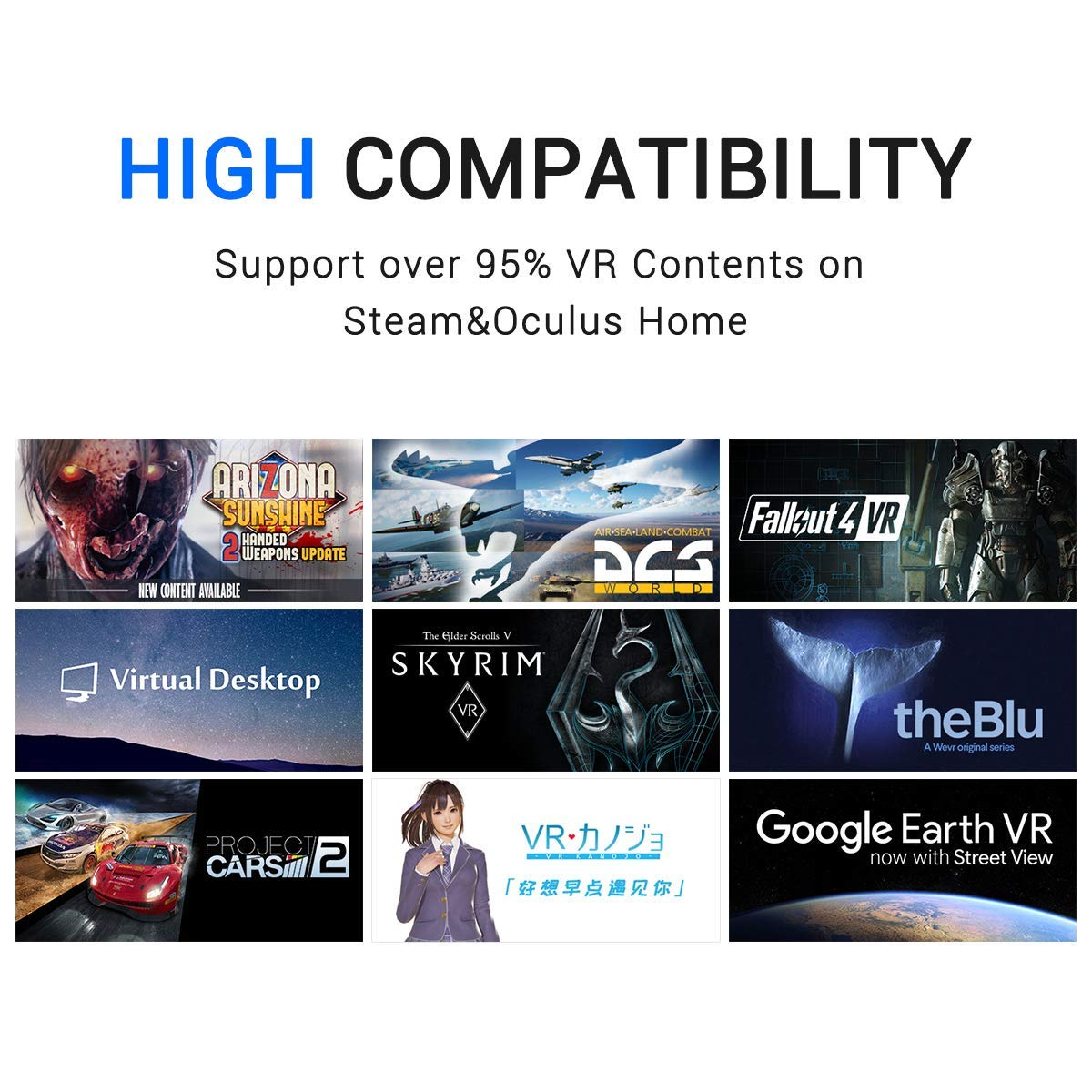 Pimax 5K Plus VR Virtual Reality Headset with Wide 200°FOV, Dual 2560x1440p  RGB LCD Panels & 6 DOF Tracking, 1-Year Warranty, [Headset Only]