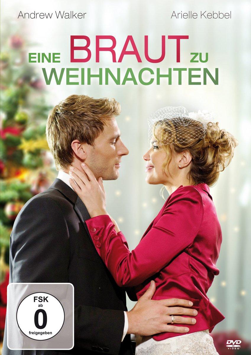 Eine Braut zu Weihnachten: Amazon.de: Arielle Kebbel, Andrew W ...
