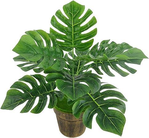Plante Synthétique Monstera-95cm