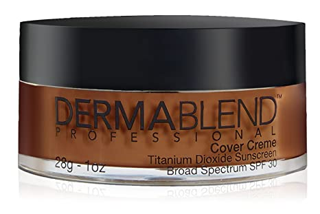 Buy Dermablend Cover Creme Broad Spectrum Spf 30 High Color