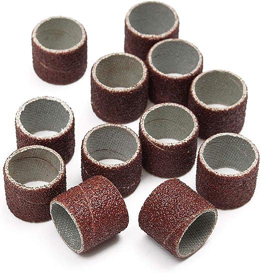 347Pcs Grinding Sanding Polishing Rotary Tool Wheel Accessory Tools Kit Set