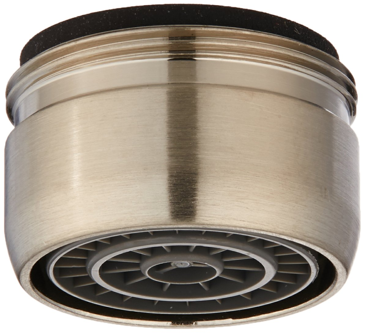 Moen 3919CSL Replacement Aerator Flow Restrictor, Classic Stainless