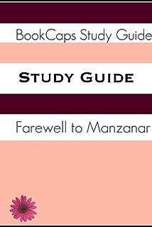 Amazon farewell to manzanar ebook jeanne wakatsuki houston study guide farewell to manzanar fandeluxe Gallery