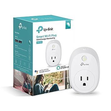 Review Kasa Smart Wi-Fi Plug