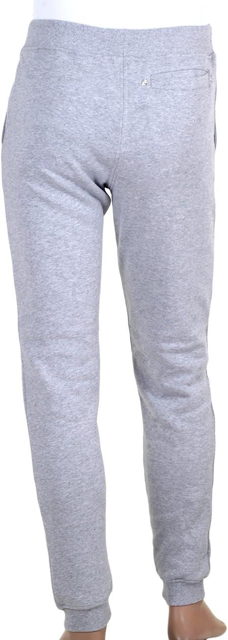 Versace Gris Chándal vers5465 gris gris Small: Amazon.es: Ropa y ...