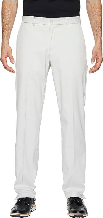Nike Flat Front Pantalón Largo de Golf, Hombre: Amazon.es: Ropa y accesorios