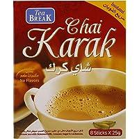 Té Instantáneo Karak Chai con leche en polvo
