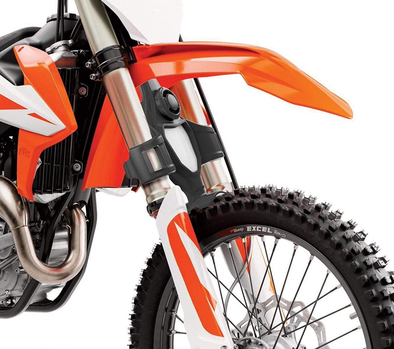 Acerbis Motorrad Kignol Gabelsperre Fork Saver Paarweise