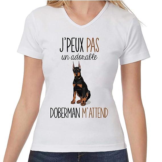 D/ébardeur Femme Humour Fun Dr/ôle et Mignon Collection Animaux et Races de Chiens Collection Animaux Poney D/ésol/é Je Peux Pas