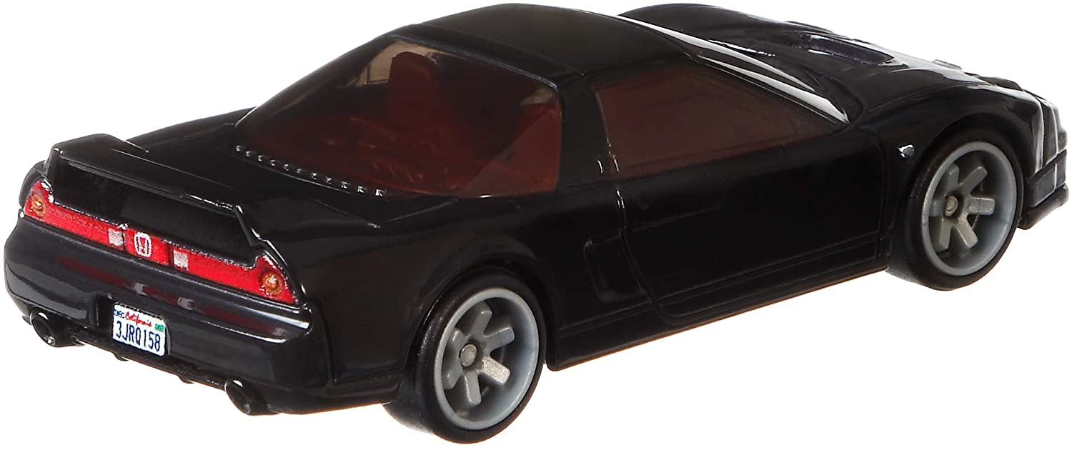 Toys for Boys Toys for Kids Age 3 and Up Hot Wheels Fast /& Furious Honda 2003 NSX Type-R 1:64 Scale Diecast Vehicle GJR80