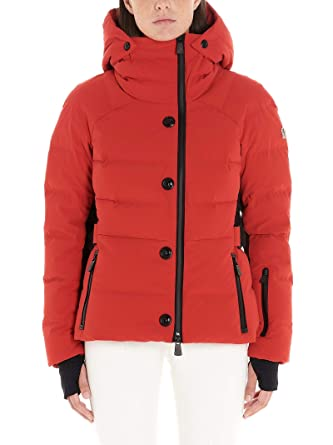 Moncler Luxury Fashion Donna 453618553861453 Rosso Piumino