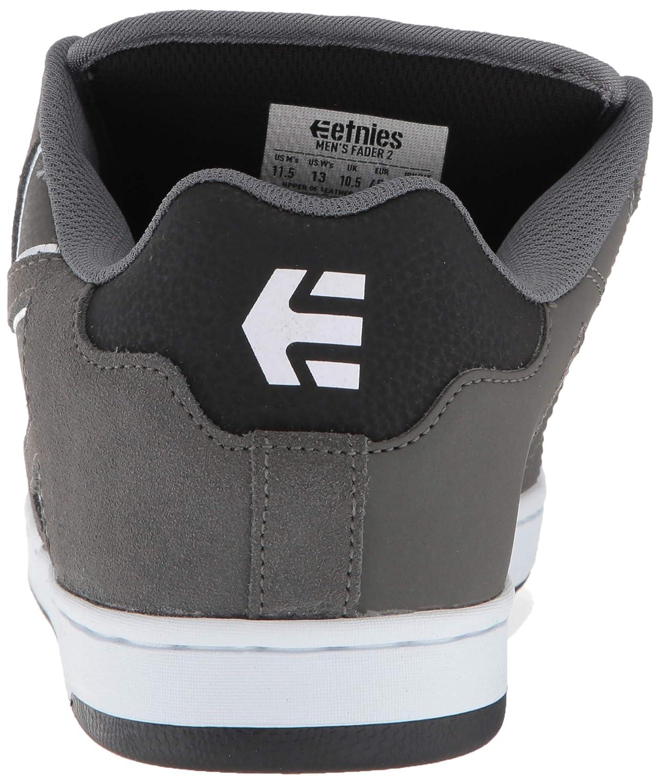 Etnies Herren Fader 2 2 2 Skateboardschuhe B0791SM46D Skateboardschuhe Wirtschaftlich und praktisch 78e9a3