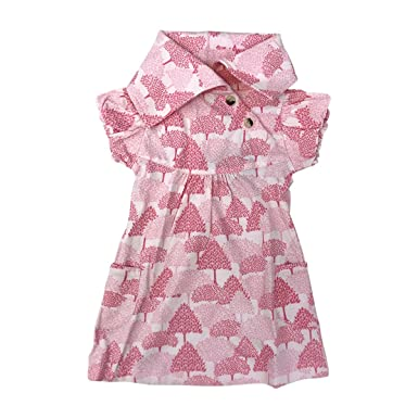 589fb3fab63 Amazon.com: Kate Quinn Organics Short Sleeve Lounge Dress: Clothing