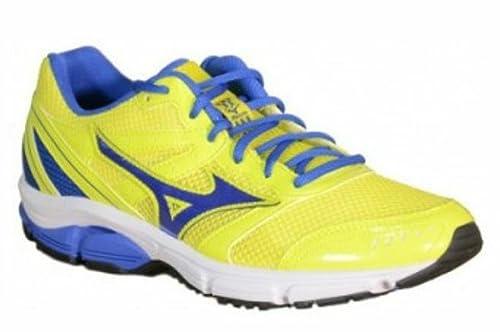 Mizuno Mizuno Wave Impetus 2-Zapatillas de Running Para Hombre 141325 Amarillas, amarillo, S: Amazon.es: Deportes y aire libre