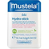 Amazon Price History for:Mustela Hydra-Stick with Cold Cream, Ceramides and Natural Avocado Perseose, Nourishing Stick for Baby Skin, 0.34 Oz