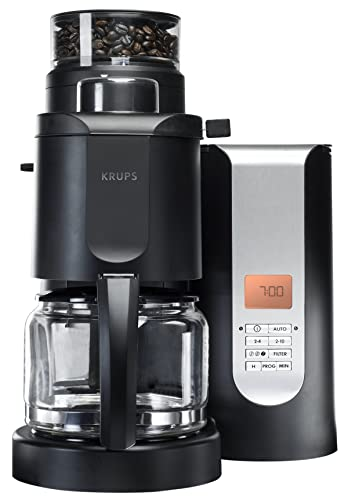 22 Best Grind And Brew Coffee Maker Reviews 2020