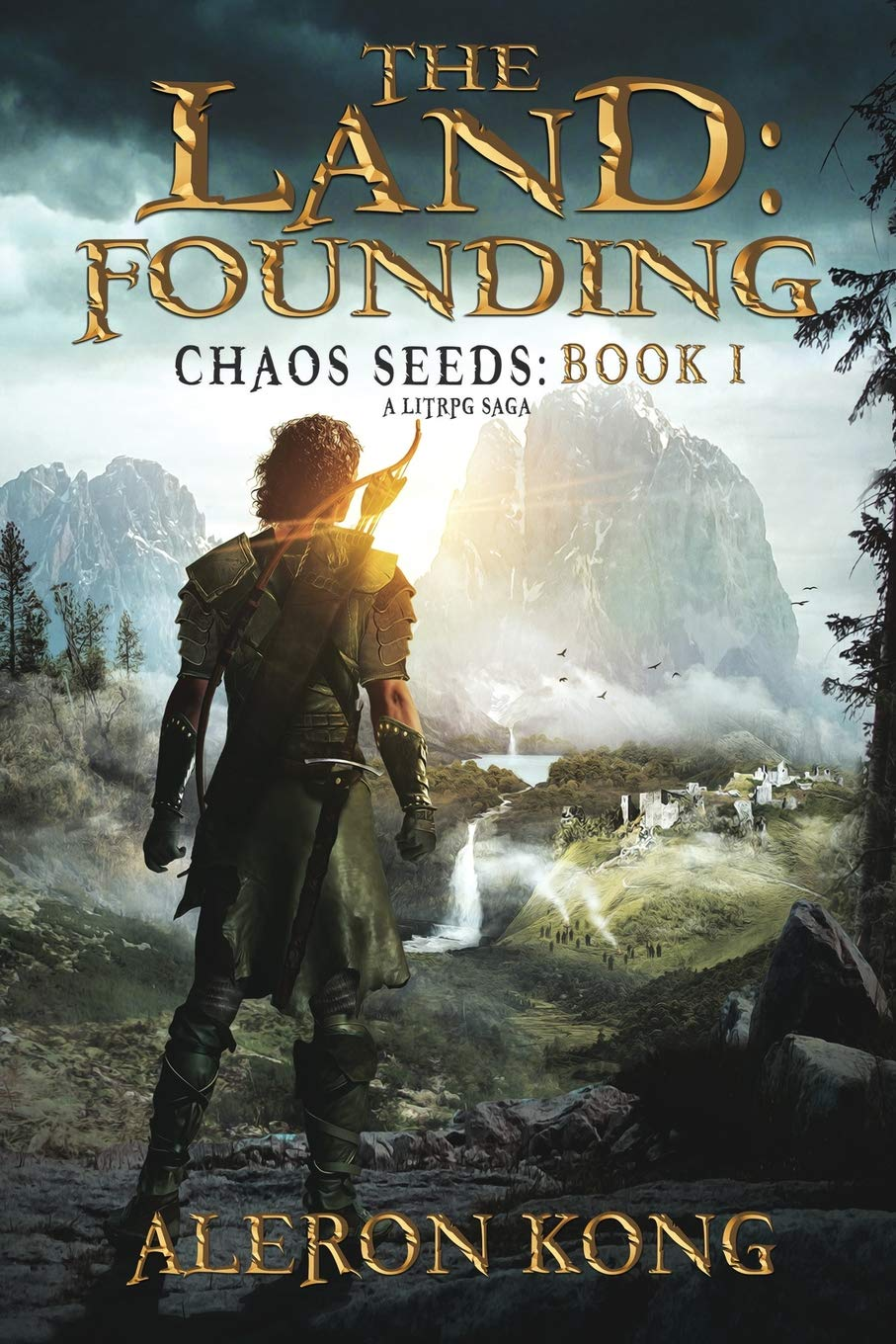 chaos seeds book 8 release date